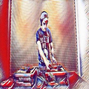 Sounds Visual Radio Episode 34: Amerigo Gazaway
