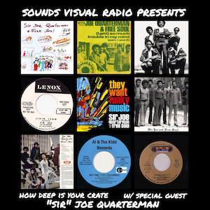 Sounds Visual Radio