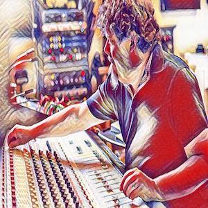 Sounds Visual Radio Episode 18: Larry Crane