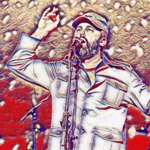 Sounds Visual Radio Episode 15: John McCrea (Cake)