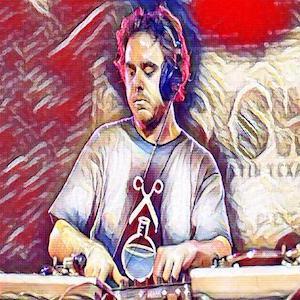 Sounds Visual Radio Episode 33: Cut Chemist
