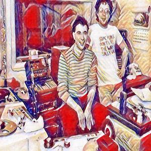Sounds Visual Radio Episode 44: Double Dee & Steinski
