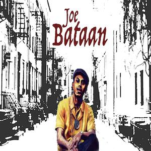 Sounds Visual Radio Episode 46: Joe Bataan