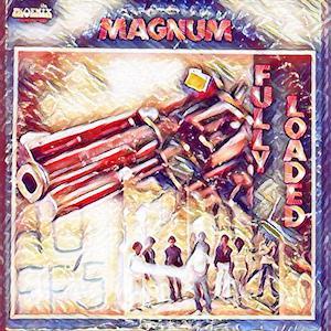 Sounds Visual Radio Episode 49: Harold Greene (Magnum)