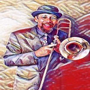 Sounds Visual Radio Episode 51: Phil Ranelin