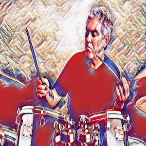 Sounds Visual Radio Episode 63: Steve Gadd