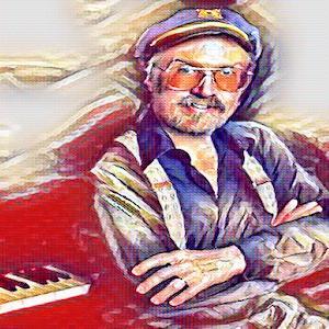 Sounds Visual Radio Episode 60: David Matthews