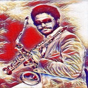 """Sounds Visual Radio Episode 61: Fifteen Minutes of Funk History with Alfred """"Pee Wee"""" Ellis (1941-2021)"""